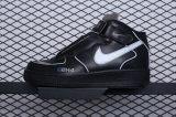 2019.12 C2H2 X Nike Authentic Air Force 1 '07 Men Shoes -JB