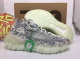 "(Final Version)Authentic Adidas Yeezy Boost 380""Alien"" Men And Women Shoes -Dong"