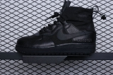 "2019.12 Authentic  Nike Air Force 1 WTR ""GORE-TEX""Men Shoes -JB"