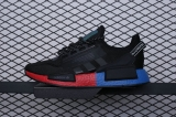 2019.12 Super Max Perfect Adidas NMD-R1 V2 Boost Men And Women Shoes(98%Authentic)- JB (2)