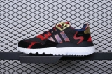 2019.12 Super Max Perfect Adidas Nite Jogger Boost Men And Women Shoes(98%Authentic)- JB(28)