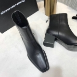 2020.01 Super Max Perfect Alexander Wang Women Shoes(98%Authenic)-WX (3)