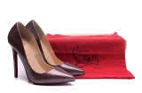 2020.01 Super Max Perfect Christian Louboutin 12cm High Heels Women Shoes -TR (55)