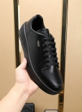 2020.01 Super Max Perfect Fendi Men Shoes(98%Authenic)-WX (41)