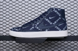 2020.01 Levi's x Nike Super Max Perfect Blazer Mid QS HH Men Shoes(98%Authentic)-JB (195)