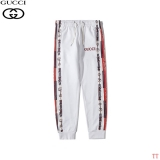 2020.1 Gucci long sweatpants man M-2XL (49)