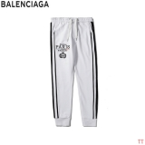 2020.01 Belishijia long sweatpants man M-3XL (12)