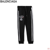 2020.01 Belishijia long sweatpants man M-3XL (13)