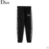 2020.01 Dior long sweatpants man M-2XL (8)