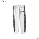 2020.01 Dior long sweatpants man M-2XL (9)