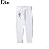 2020.01 Dior long sweatpants man M-3XL (11)