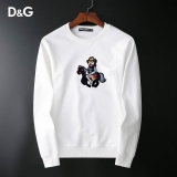2020.01 DG set head fleece man M-3XL (161)