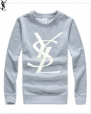 2020.01 YSL set head fleece man M-2XL (12)