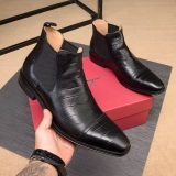 2020.01 Super Max Perfect Ferragamo Men Shoes(98%Authenic)-WX (12)