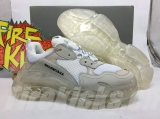 Perfect Belishijia Triple S Men And Women Shoes - JB (12)