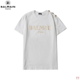2020.1 Balmain short T man S-2XL (11)
