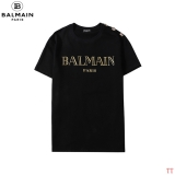 2020.1 Balmain short T man S-2XL (12)