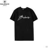 2020.1 Balmain short T man S-2XL (13)
