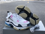 2020.02 Authentic Belishijia Triple S Sneaker Women Shoes -ZL (86)