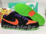 2019.11 Nike SB Dunk Low Night of Mischief  Men And Women Shoes(98%Authentic)-JB (54)
