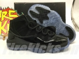 Air Jordan 11 Women Shoes AAA-SY (12)