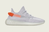 "2020.3 Super Max Perfect Adidas Yeezy Boost 350 V2 ""Tail Light"" Men And Women Shoes FX9017-JB"