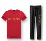 2020.3  Balmain short suit man M-4XL (1)