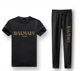 2020.3  Balmain short suit man M-4XL (4)