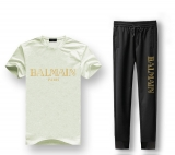 2020.3  Balmain short suit man M-4XL (6)