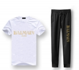 2020.3  Balmain short suit man M-4XL (8)