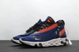 2020.3 Nike Super Max Perfect React LW WR LOW ISPA Men And Women Shoes(98%Authentic)-JB (5)