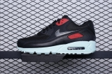 2020.03 Nike Super Max Perfect Air Max 90 Premium Men Shoes (98%Authentic)-JB(1)