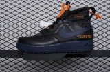 "2020.3 Authentic  Nike Air Force 1 WTR ""GORE-TEX""Men Shoes -JB"