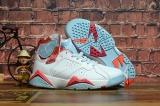 2020.3 Air Jordan 7 Women Shoes AAA-SY (1)