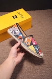 2020.03 Super Max Perfect Fendi Men And Women Shoes(98%Authenic)-WX (1)