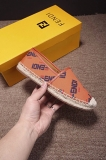 2020.03 Super Max Perfect Fendi Men And Women Shoes(98%Authenic)-WX (4)