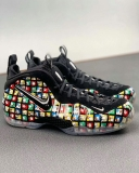 "2020.3 Authentic Nike Air Foamposite Pro ""Comic Strip"" Men Shoes -ZL (55)"