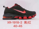 2020.3 Nike Air Max Shox AAA Men Shoes -BBW (6)