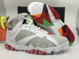 2020.3 Air Jordan 7 Men Shoes AAA -SY (5)