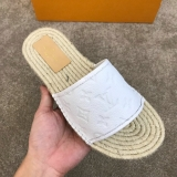 2020.3 Super Max Perfect LV Men Slippers - WX (14)