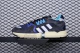 2020.3 Super Max Perfect Adidas ZX Torsion Men Shoes(98%Authentic)- JB (1)