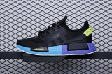 2020.03 Super Max Perfect Adidas NMD-R1 V2 Boost Men And Women Shoes(98%Authentic)- JB(2)