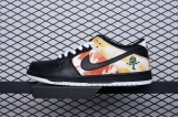 2020.03 Nike SB Dunk Low Roswell Raygun Men And Women Shoes(98%Authentic)-JB (3)