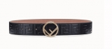 2020.3 Fendi Belts Original Quality 95-125CM -QQ(1)
