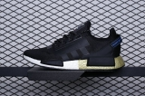2020.03 Super Max Perfect Adidas NMD-R1 V2 Boost Men And Women Shoes(98%Authentic)- JB(3)