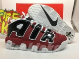2019.11 Aurhentic Nike Air More Uptempo Men And Women Shoes -AT (14)