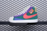 2020.03 Nike Super Max Perfect  Blazer Mid Rebel  Women Shoes(98%Authentic)-JB (10)