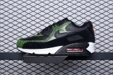 2020.03 Nike Super Max Perfect Air Max 90 Premium Men Shoes (98%Authentic)-JB(2)
