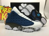 2020.3 Air Jordan 13 Women Shoes AAA-SY (2)