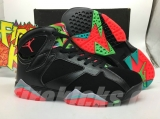 2020.3 Air Jordan 7 Men Shoes AAA -SY (4)